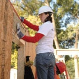 Build Site Volunteer
