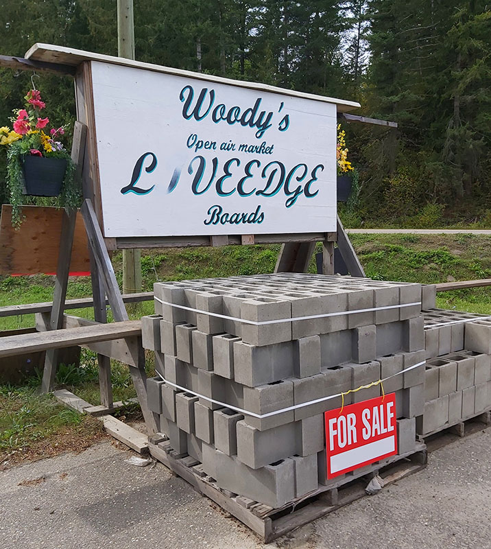 Woody's Consignment Store