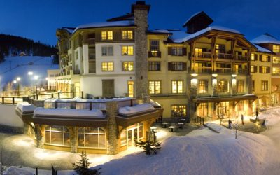 Great Weekdays at the Sun Peaks Grand Hotel!